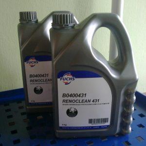 Renoclean 431 środki myjące