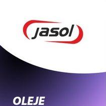 JASOL - środki smarne Rafineri JASŁO