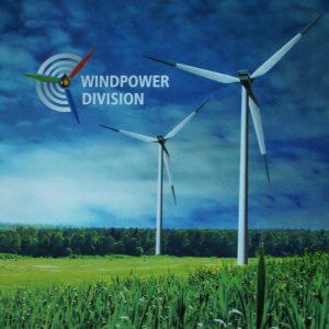 Środki smarne dla elektrowni wiatrowych