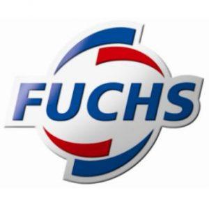 Fuchs - środki smarne dla przemysłu