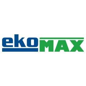 EKOMAX - oleje i smary