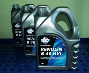 Renolin B46 HVI